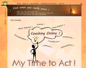 Referencie coaching
